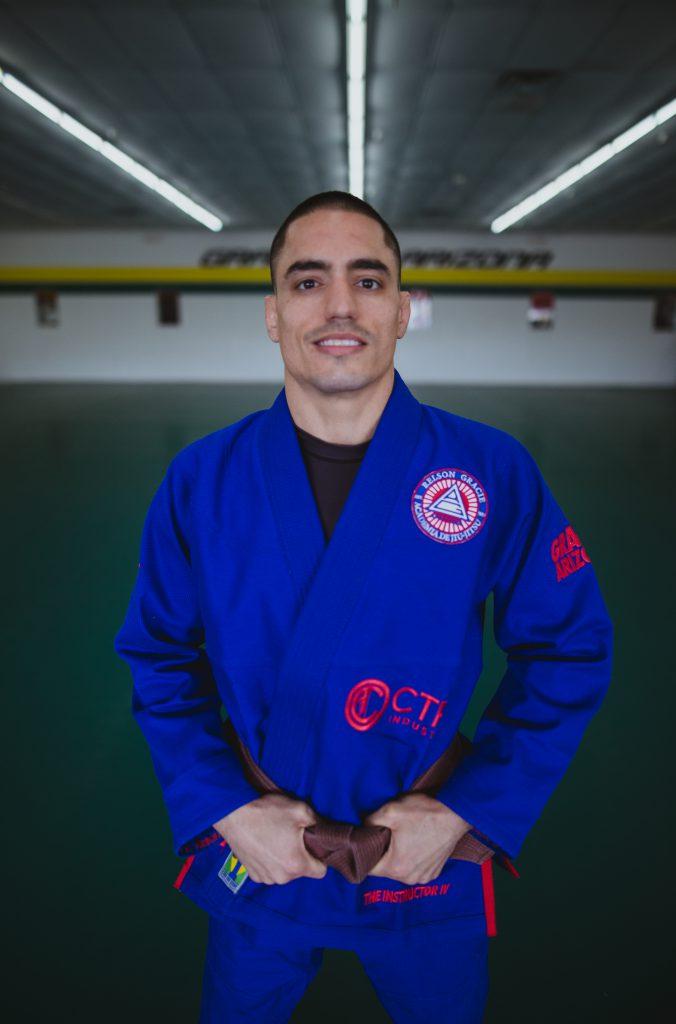 Antonio Sandoval