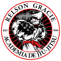 Relson Gracie Arizona Logo